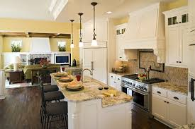 Open Kitchen Floor Plans Pictures Clarksdale Luxury Home Plan 013s 0008 House Plans And More
