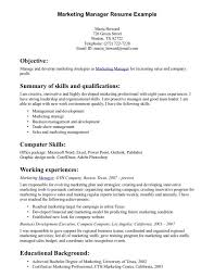 Resume Examples Resume Examples Computer Skills Skills For S     Good Things to Put on a Resume for Skills