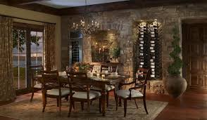 Tuscan Dining Room - Tuscan dining room