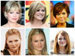 wedding hairstyles for a round face shape hair world magazine
