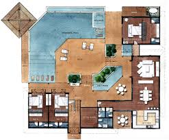 How To Design House Plans House Plans Amazing Architectural Styles And Sizes Hillside House
