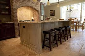 Kitchen Island Oak by Kitchen Islands Kitchen Island Electrical Ideas Combined Kitchen