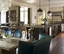 large open concept kitchen ideas kitchen transitional with