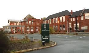 The Oldershaw Academy