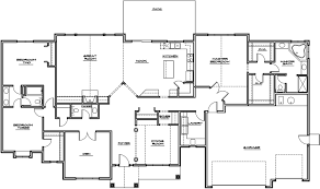 comely rambler house plans pepperdign homes utah home builders