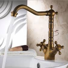 antique faucets