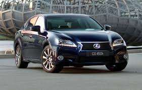 lexus warranty enhancement notification 2012 lexus gs 450h launched in australia on sale from may
