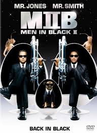 Men in Black 2 (Hombres de negro 2) ()