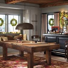 Pool Table In Dining Room by 34 Best Modern Pool Tables Images On Pinterest Modern Pools
