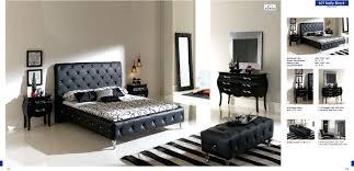Modern Bedroom Furniture by Emejing Modern Black Bedroom Furniture Pictures Home Design