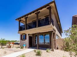 az new homes mesa
