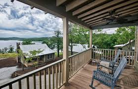 Lakeside Cottage Plans by Big Cedar Lodge Ozark Lodging Branson Mo