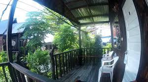 garden inn bungalows koh phi phi youtube