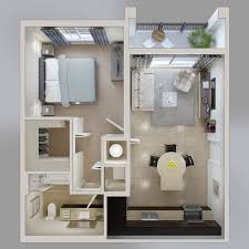 Home Interior Design Plans Best 25 2 Bedroom Apartments Ideas On Pinterest Two Bedroom