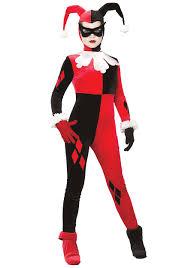 harley quinn costume for women