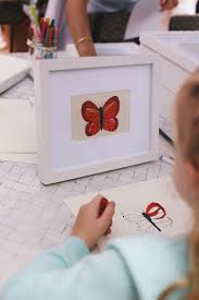 Pottery Barn Kids Butterfly Rug by Kids Entertaining Jenni Kayne Pottery Barn Kids Launch Event