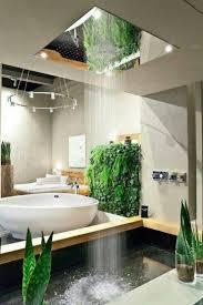 Beige And Black Bathroom Ideas Bathroom Tropical Bathroom Decor Beige Ceramic Floor Modern