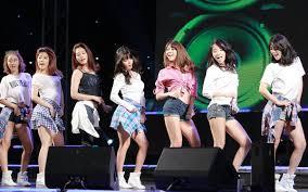 레인보우|Rainbow (레인보우) | (2009-2016) Girl Group
