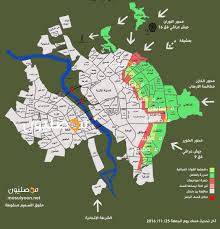 Iraq Syria Map by Day Of News On The Map November 26 2016 News From War On Isis