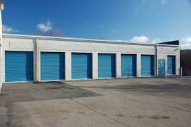 When it comes to garage doors, there is no 'one size fits all' answer for your commercial property