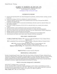 ideas about Nursing Resume on Pinterest   Rn resume  Nursing     JFC CZ as Nurse Resume Format Pdf Resume Samples In Pdf Format Best Example Resumes  Psych Nurse Resume Examples