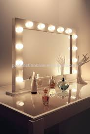 Light Up Makeup Mirror Wall Mounted Mirrors Bedroom 12 Awesome Exterior With Walmart