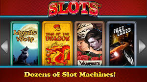 slots haunted halloween android apps on google play