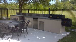 outdoor kitchens smoker google search smoker grill ideas