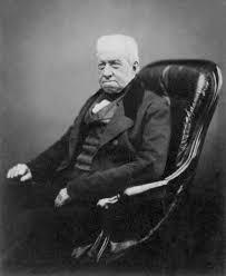Robert Brown (1773-1858) · Universitätssammlungen in Deutschland - Robert_Brown_(botanist)