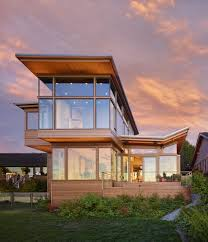technology and craftsmanship go together in stunning home