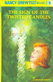 For readers who met Nancy Drew