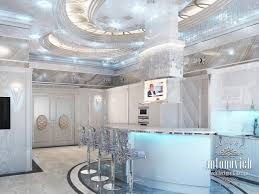 Interior Kitchen Decoration Kitchen Design In Dubai Stylish Kitchen Interior Photo 2
