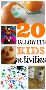 halloween kids gifts we love halloween we have done so many fun halloween activities