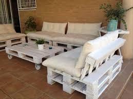 Pallets Patio Furniture - pallet patio furniture plans elegant pallet outdoor furniture