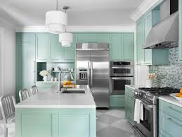 Gray Color Schemes For Kitchens by The Luxury Kitchen With White Color Cabinets Home And Cabinet