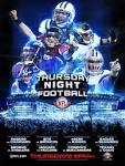 Thursday Night Football: Extra Large Movie Poster Image - Internet ...