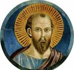 Saint Paul, the Apostle of
