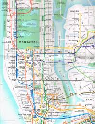 Map New York City by How Would You Change The New York City Subway Map Curbed Ny