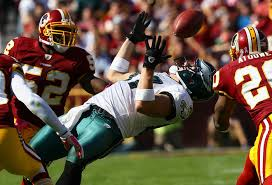 Brent Celek highlight catch