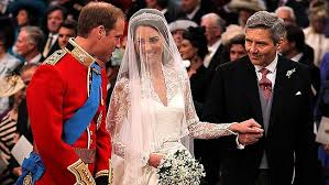The Royal Wedding of William and Kate Middleton