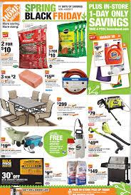 home depot black friday ad scan home depot spring black friday 2017 ads deals and sales