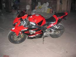 buy used honda cbr 600 manson u0027s new ride honda cbr 954rr page 6 team bhp