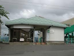 Minamichōkai Station