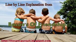 best short essays HD Image of Friendship day      quotes and messages in hindi and english   Special friend essay