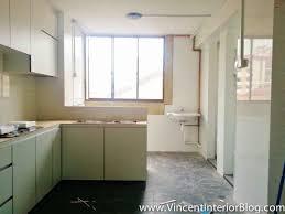 3 room hdb kitchen renovation design conexaowebmix com