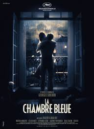 La chambre bleue (The Blue Room)