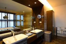 Modern Master Bathroom Ideas Modern Master Bathroom Designed By Hameeda Sharma Architect In