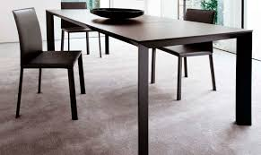 Contemporary Dining Room Table by Have A Cheerful Dining Experience With The Contemporary Dining