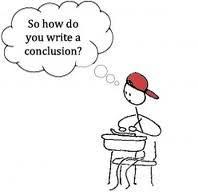 persuasive essay conclusions