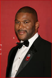 Tyler Perry- Actor & Writer................Inspiring